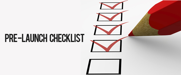 launch-checklist